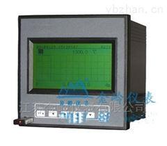 JL-3000智能液晶显示彩色无纸记录仪