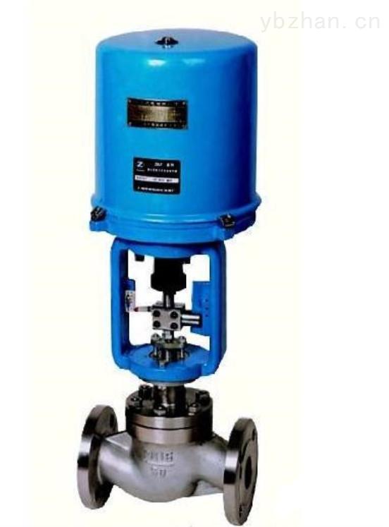 ZDLP-16C DN50-電動襯氟單座調節閥的應用