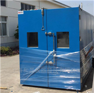 步入式硫化硅橡膠試驗箱
