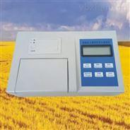 800土肥養分檢測儀/高精度土肥速測儀