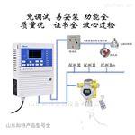 太仓氢气浓度监测报警器用于蓄电池场所安装