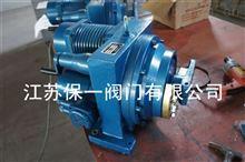 DKJ-410CX普通开关型电动执行器