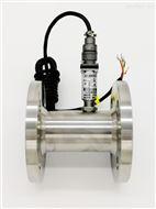 純水一級水二級水液體渦輪流量計