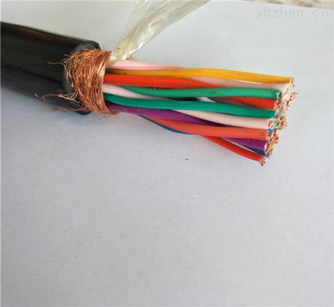 DJFFR 计算机电缆10*0.75