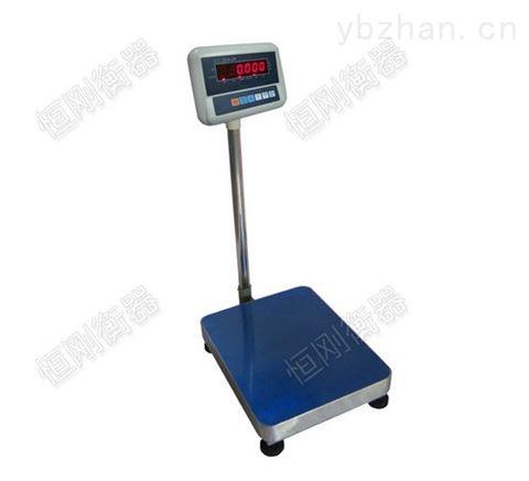 促销30公斤60kg计数计重电子台秤