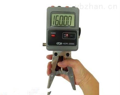 便携式压力校验仪HDPI-2000C