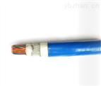 矿用防爆通讯电缆MHYBV-5×2×0.5㎜²
