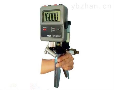 便携式压力校验仪HDPI-2000C价格