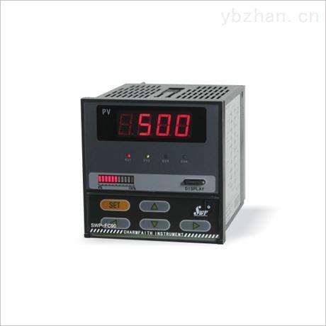 SWP-FC系列单回路数字/光柱显示控制器