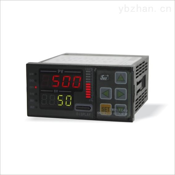 SWP-FC系列双回路数字/光柱显示控制器
