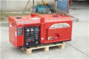 20KW静音柴油发电机案例