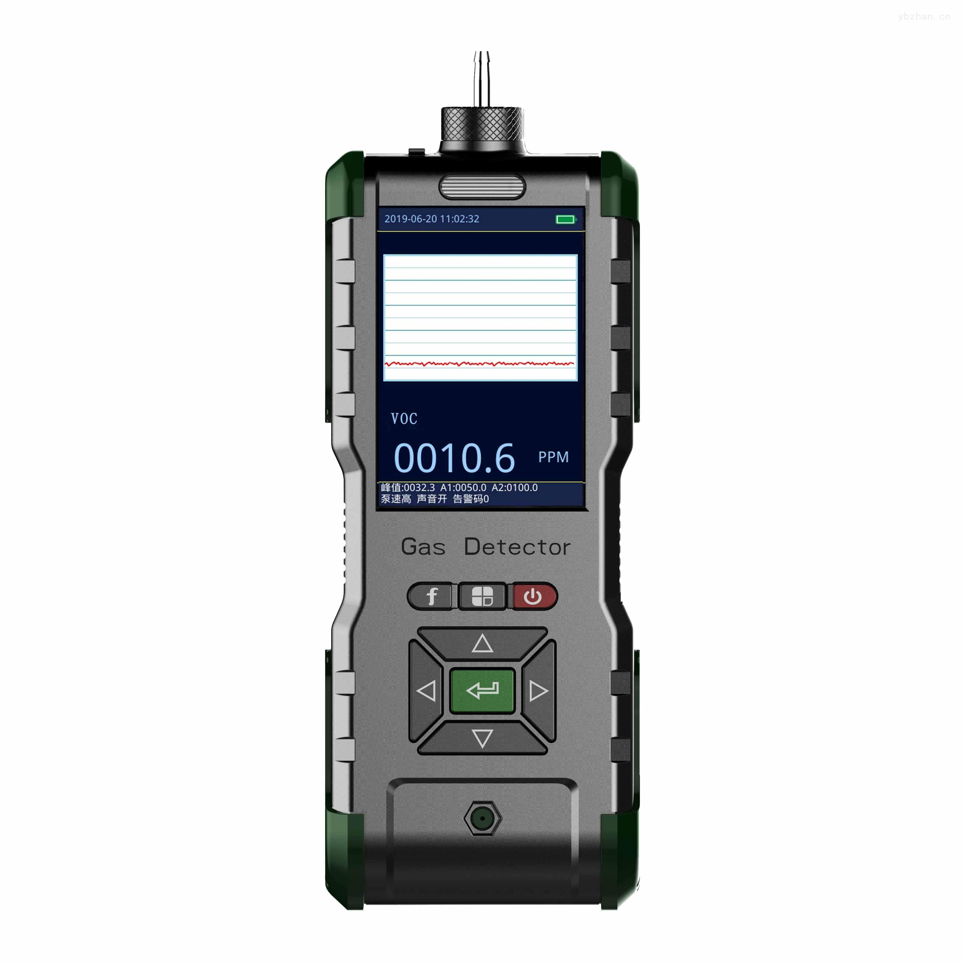 XS-2000-O3-手持泵吸式臭氧檢測儀氣體探測器
