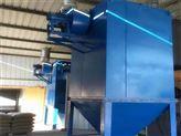 鄢陵磚廠煙塵處理設備 工業除塵工程設計