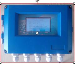 HZM-FLOW900在线声学多普勒流速流量仪