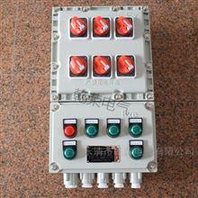 BXM粉碎设备非标防爆配电箱