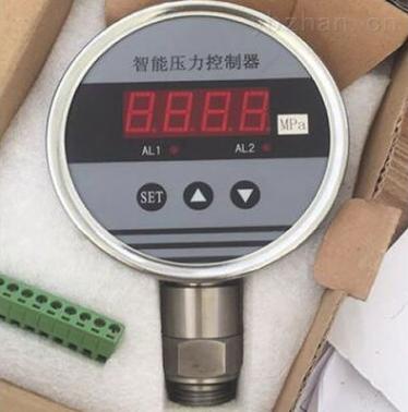 LED智能壓力控制器現場指示控制直觀方便