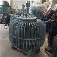 單相油浸式感應調壓器TDJA800kva