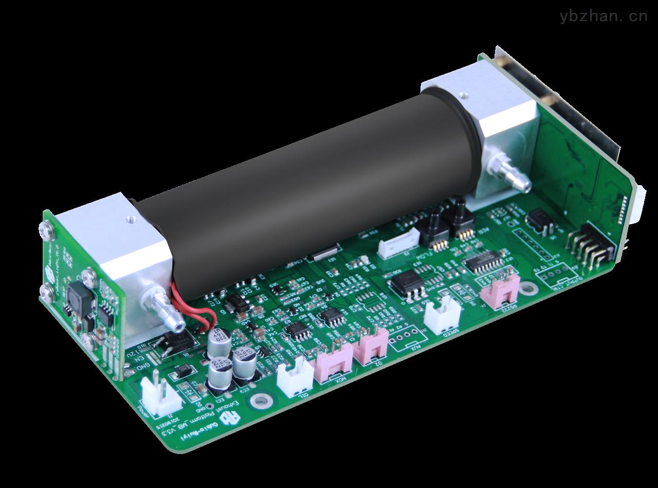 Gasboard-2000-紅外尾氣光學平臺