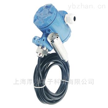 HL-DB501系列-电缆式液位变送器