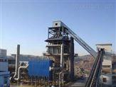 洗煤厂除尘器的设计