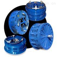 供應 QPZ全盤式制動器氣動盤式離合器