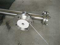 鋼襯四氟磁浮子液位計