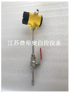 飽和蒸汽-熱式氣體質量流量計