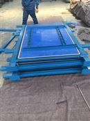 高強度竹膠板風門-阻燃竹制風門