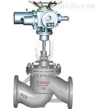 J941H-DN200优质电动铸钢截止阀