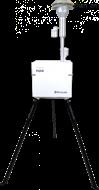 美国MesaLabs PM2.5细颗粒物采样器
