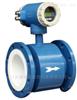 LDE工業廢水導電液體電磁流量計