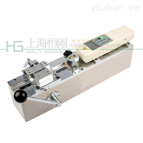 手動端子壓接拉力測試儀500-1000N