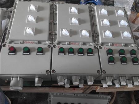 BXM51-施耐德元件防爆配電箱
