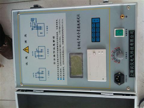 高压介质损耗测试仪承试设备