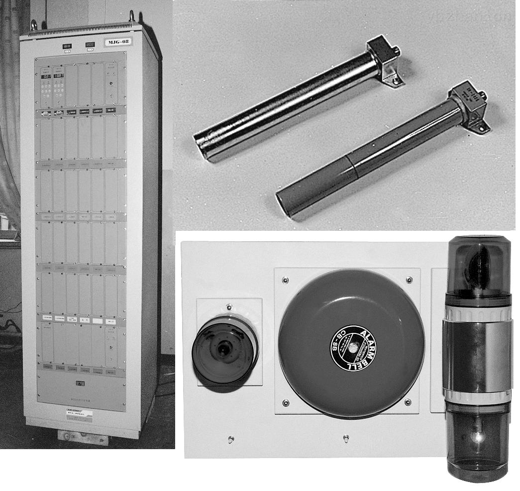 XH-3201固定式γ辐射监测仪