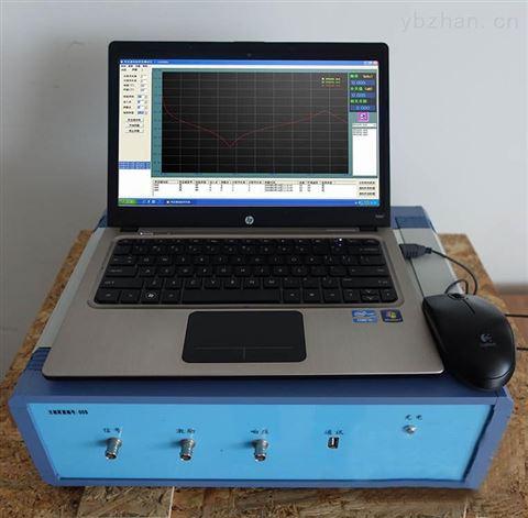 变压器绕组变形测试仪承试设备