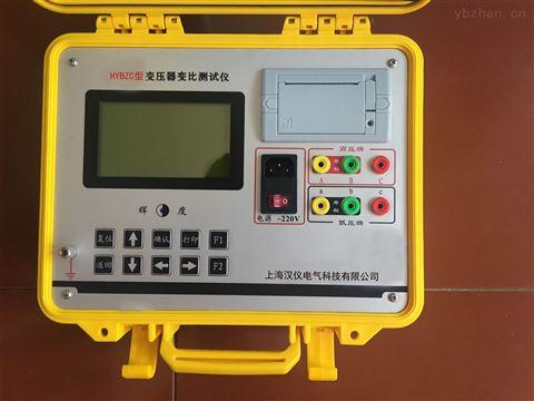 变压器变比测试仪承试设备