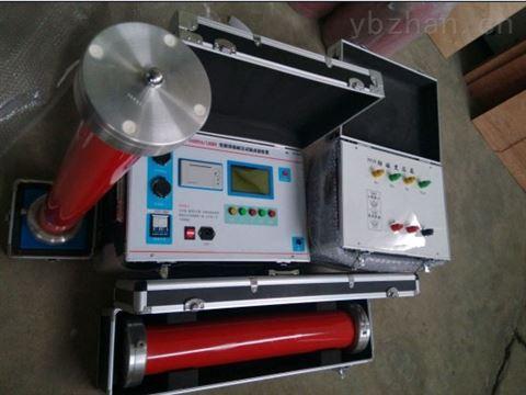 承试设备变频串联谐振试验成套装置