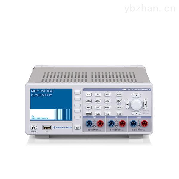 惠美HMC8042兩通道電源供應器