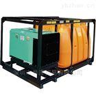 柴油式隔音溫水型高壓清洗機スーパー工業