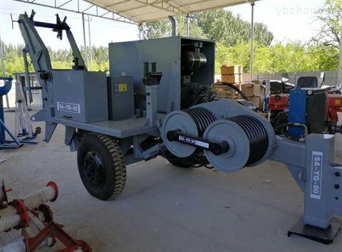 承装设备大型张力机