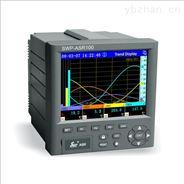 昌晖SWP-ASR108-1-0彩色无纸记录仪