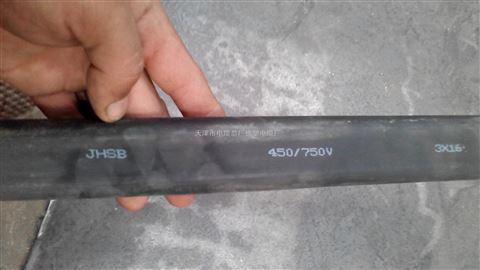 JHS橡套电缆1*70平方-500V防水电缆用途