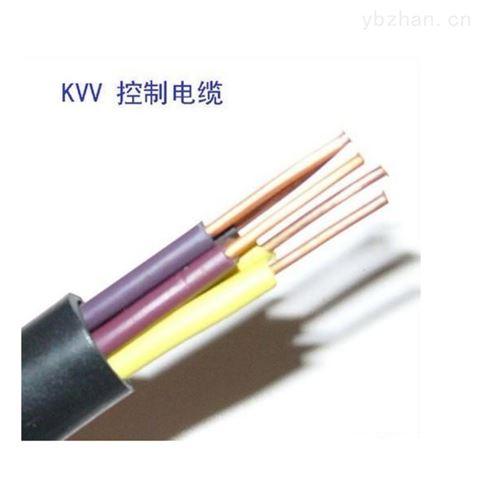 MKVVP22矿用屏蔽铠装控制电缆