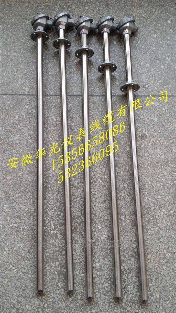 WZP2-332NM*WZP2-333NM耐磨热电阻厂家