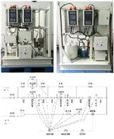 XH-3228 辐射气溶胶、碘、惰性气体监测仪
