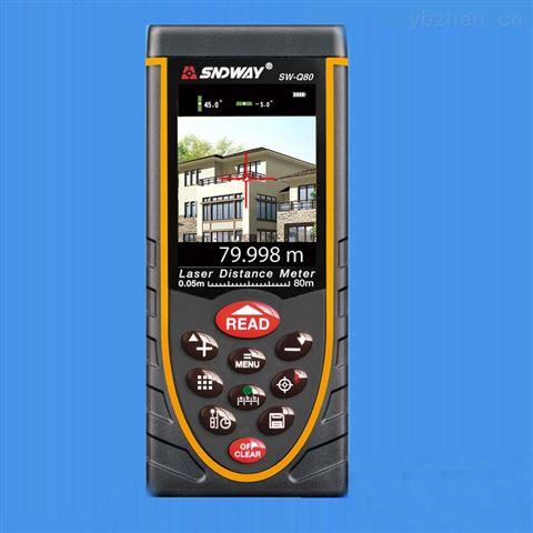 承修设备GPS或激光测距仪