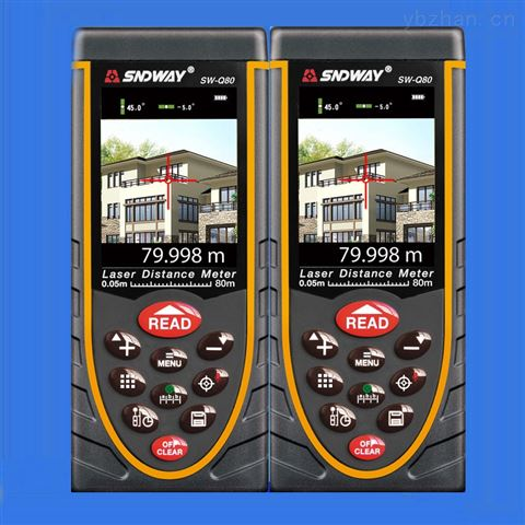 GPS或激光测距仪承修设