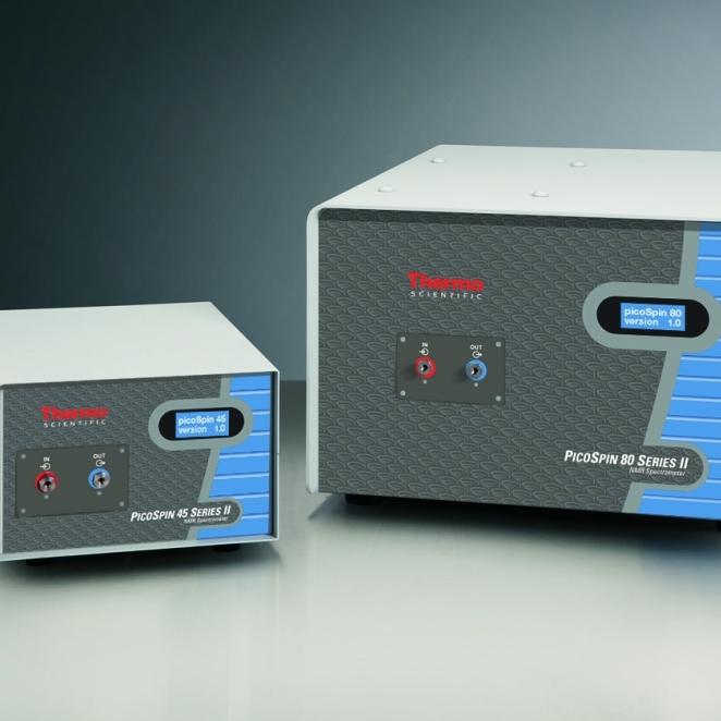 Thermo picoSpin45 II微型核磁共振波谱议