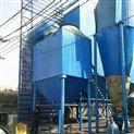 鑄造廠中頻爐布袋除塵器改造整體方案